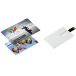 7240-4GB 4 GB Kartvizit USB flash Bellek